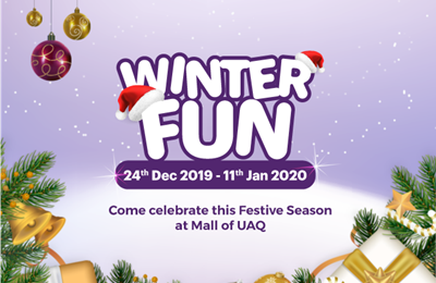 Winter Fun 2019